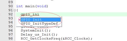 Keil5编译器设置联想输出