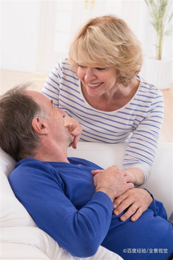 怎样增进夫妻之间的感情生活