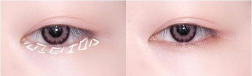 眼妆画法大全视频教程图片