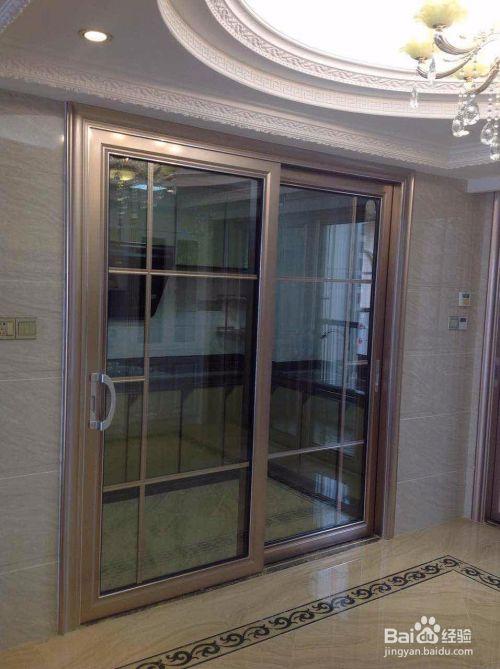 如何選擇好的鋁門窗