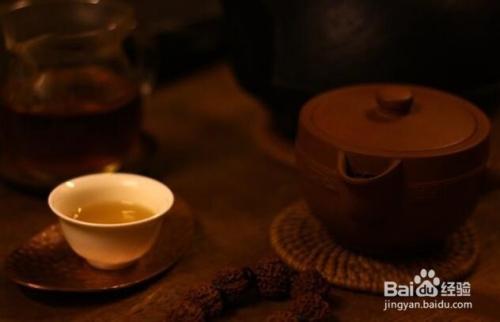 泾阳茯茶是什么茶图片