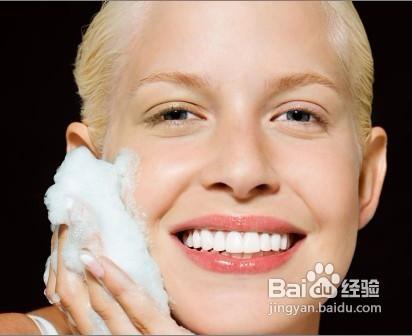 夏季如何护肤保养图片
